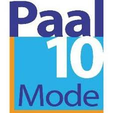 Paal 10 Mode
