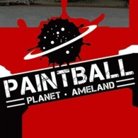 Paintball Ameland
